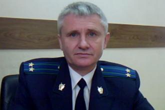 Прокурор г. Дубоссары и Дубоссарского района провел координационное совещание