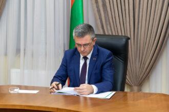 Состоялось расширенное заседание Коллегии органов прокуратуры по итогам 2020 года